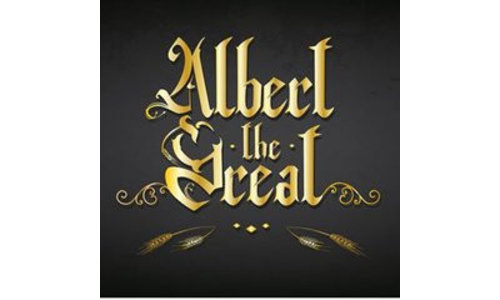 Albert the Great