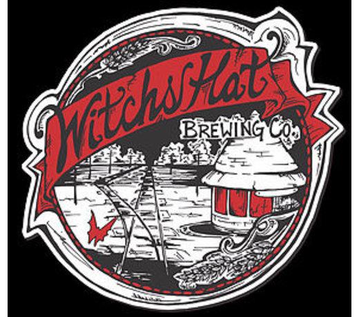 Witch's Hat Brewing