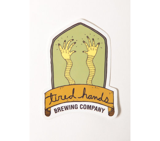 Tired Hands