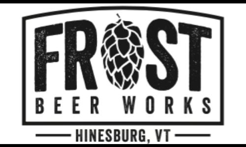 Frost Beer Works