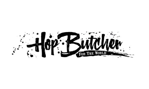 Hop Butcher For The World