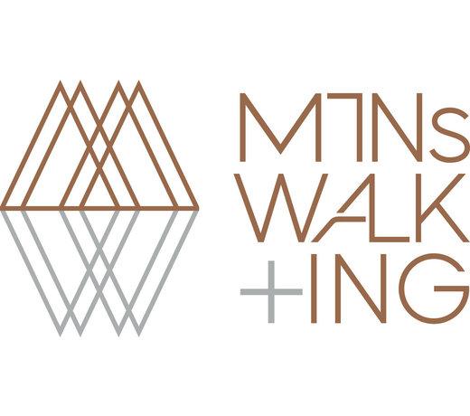 Mountains Walking