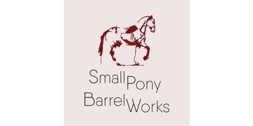 Small Pony Barrel Works