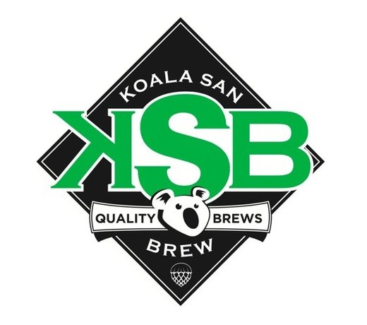 Koala San Brew