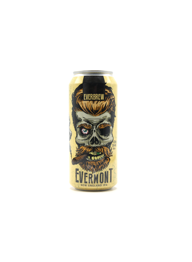 EverBrew - Evermont