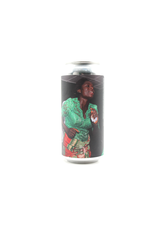 Northern Monk - Patrons Project 30.01 // Lanre Bakare // From Bradford to the World // Foreign Extra Stout