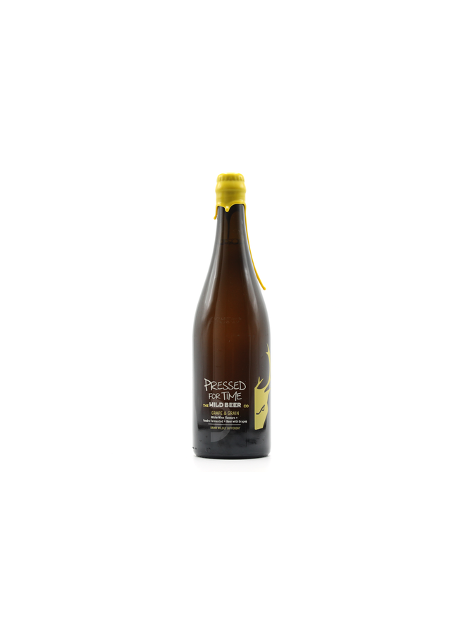 Wild Beer - Pressed For Time