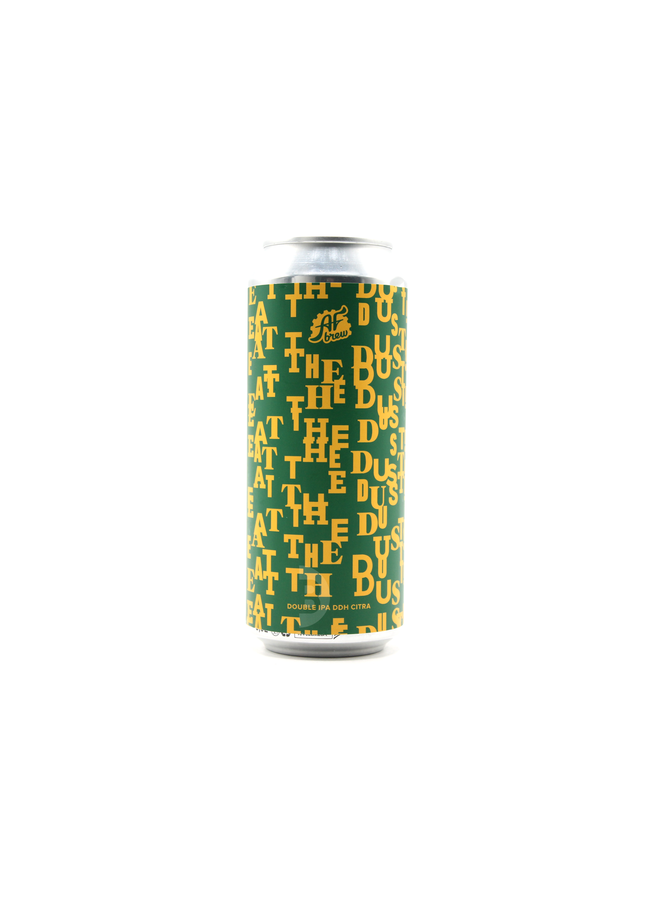 AF Brew - Eat the Dust! DDH Citra