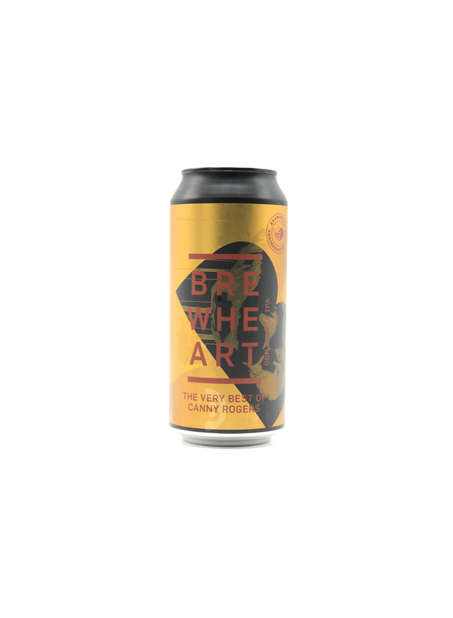 BrewHeart - The Very Best of Canny Rogers