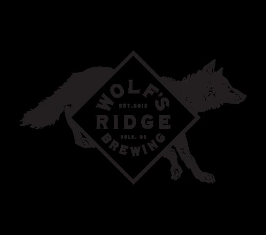 Wolf's Ridge