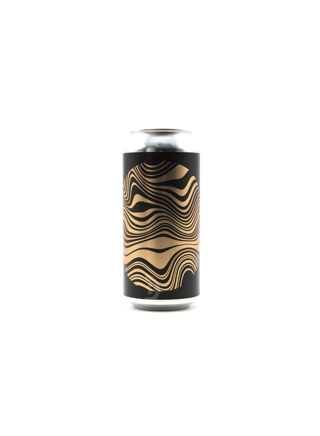 Overtone - Twisted Sense Barrel Aged Imperial Stout