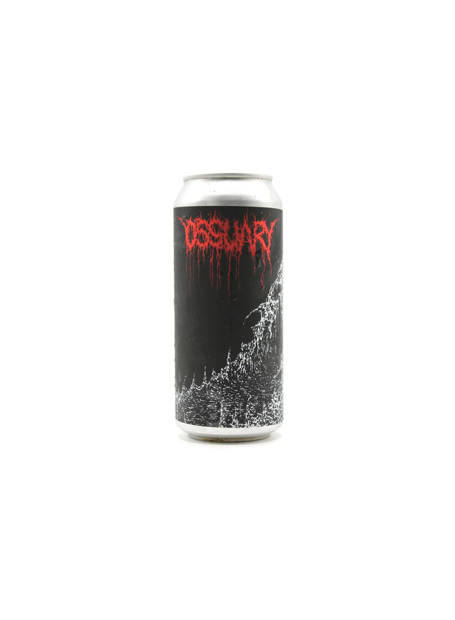 Adroit Theory - Ossuary (Ghost 1010)