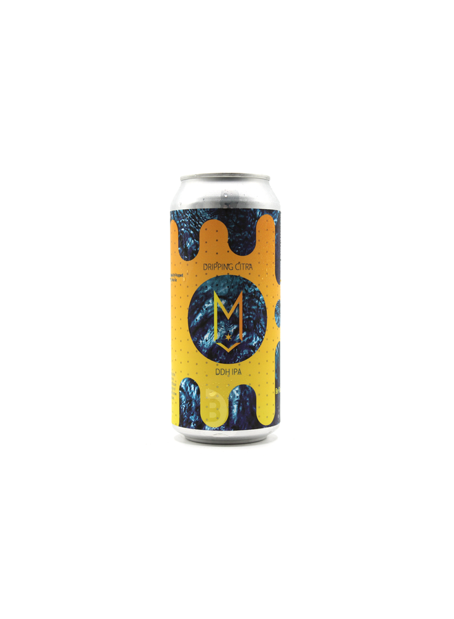 Maplewood - Dripping Citra