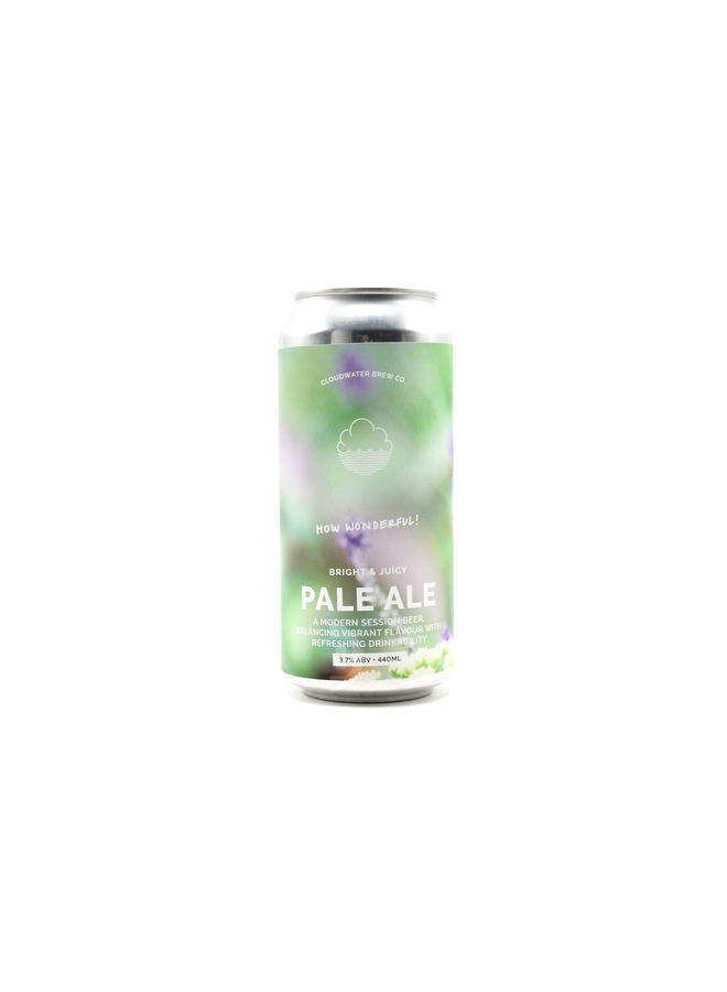Cloudwater - How Wonderful!