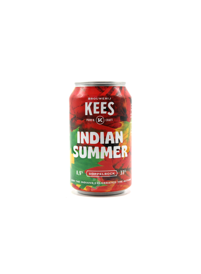 Kees - Indian Summer