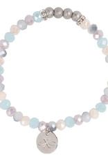 Zoevy Bracelet - Multi diamond