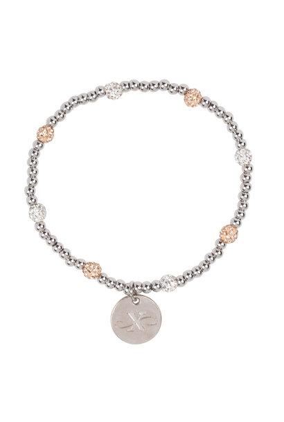 Jacki Bracelet - Gold/Silver