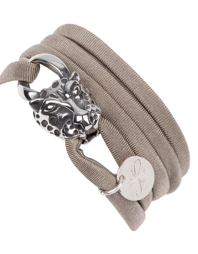 Armband Elsie - Taupe
