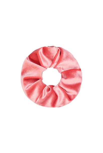 Scrunchie velvet Pink