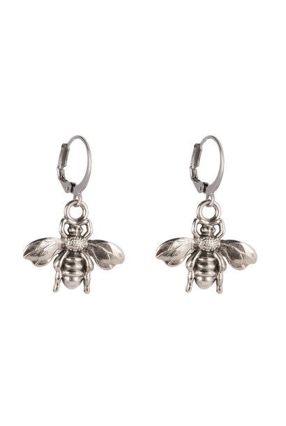Oorbellen - Queen Bee