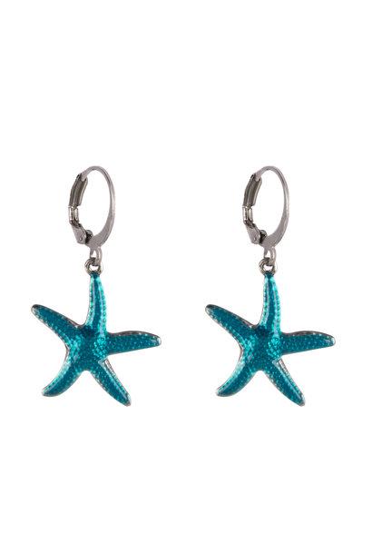 Oorbellen - Starfish