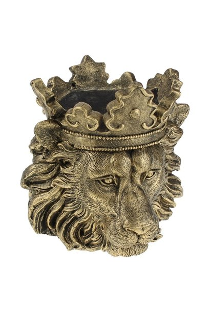 Lionhead plantenpot