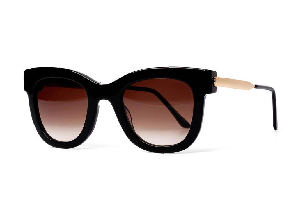 Thierry Lasry Thierry Lasry Sexxxy (black with gold temples)