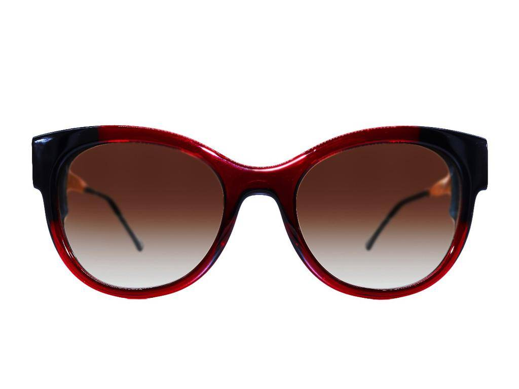 Thierry Lasry Angely BURGUNDY