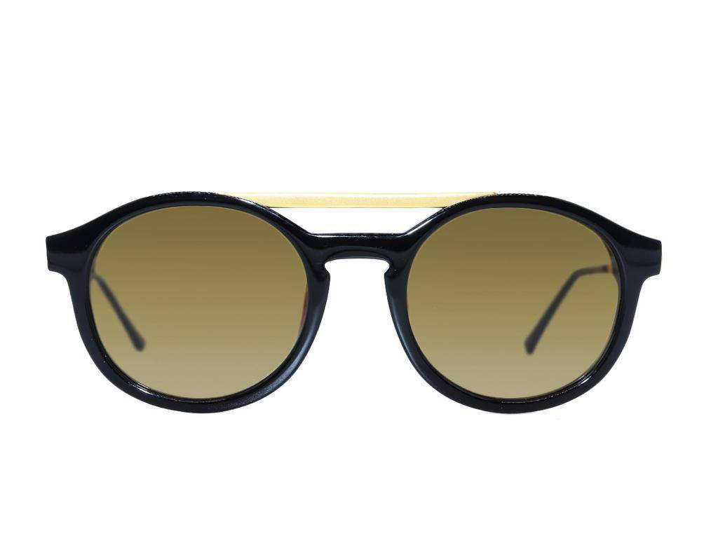 Thierry Lasry Fancy BLACK/GOLD