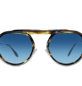 Thierry Lasry Ghosty TORTOISE/SILVER