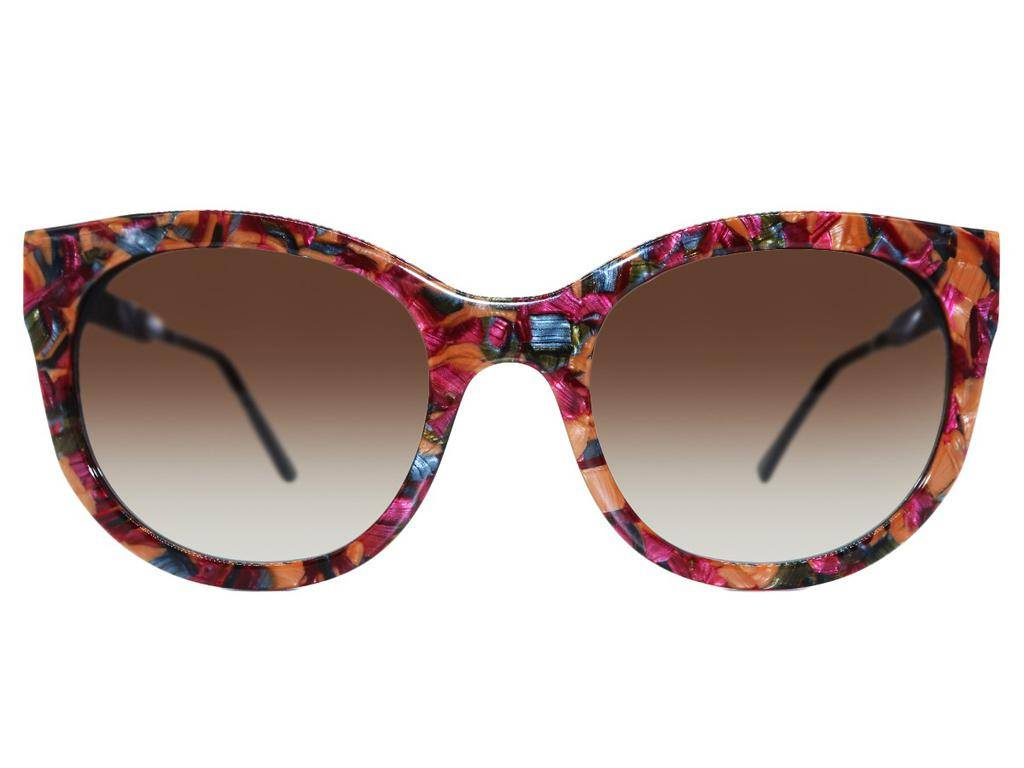 Thierry Lasry Lively BURGUNDY
