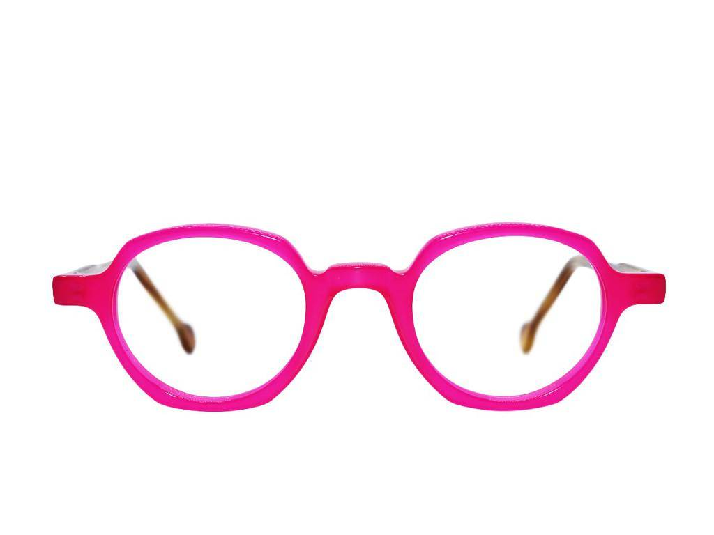 Frame Holland 780 PINK/BROWN