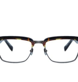 Dita Statesman DARK TORTOISE/BURNT BROWN (SMALL)