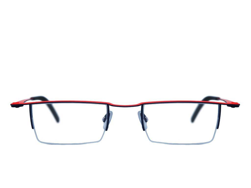 Theo Agria RED/NAVY