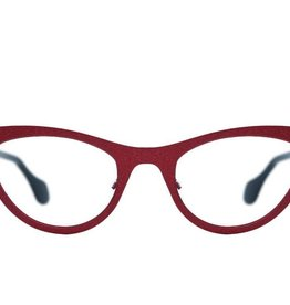 Theo Mille 25 RED