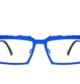 Theo Badlands BLUE
