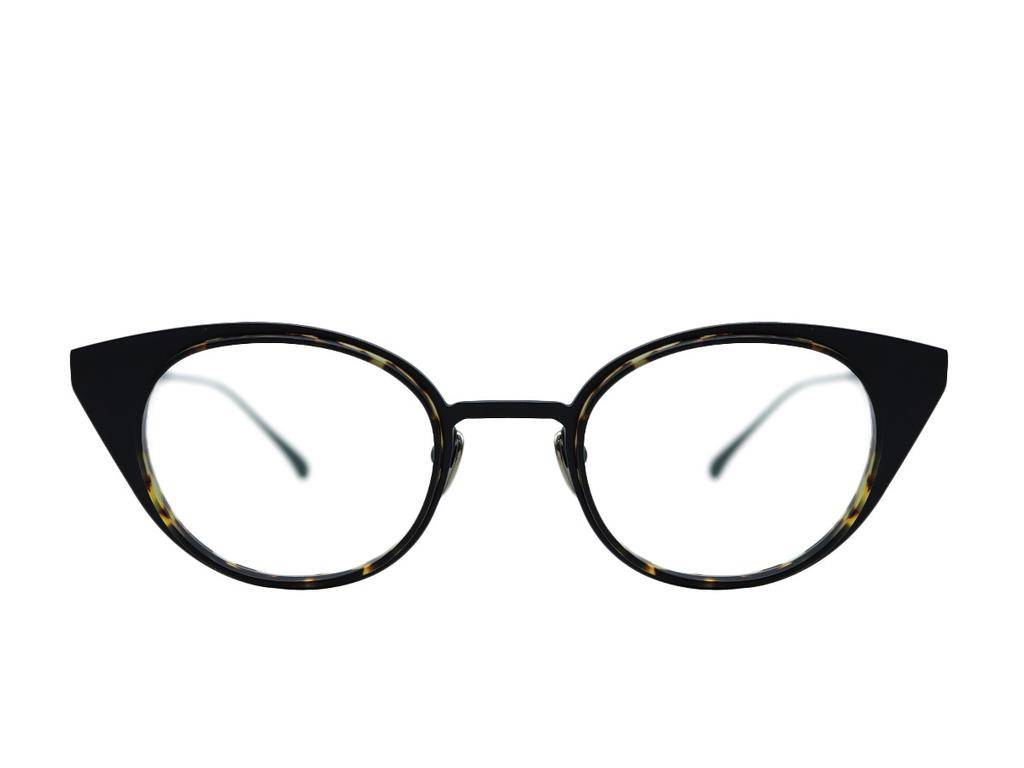 Thierry Lasry Anxiety BLACK