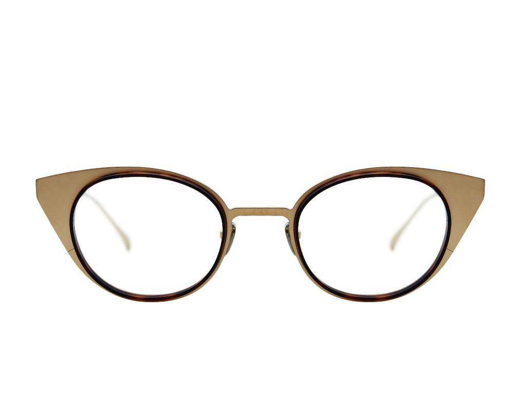 Thierry Lasry Anxiety GOLD
