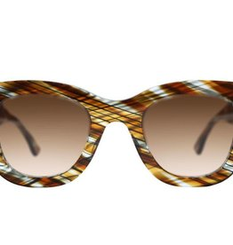 Thierry Lasry Gambly BROWN MULTI