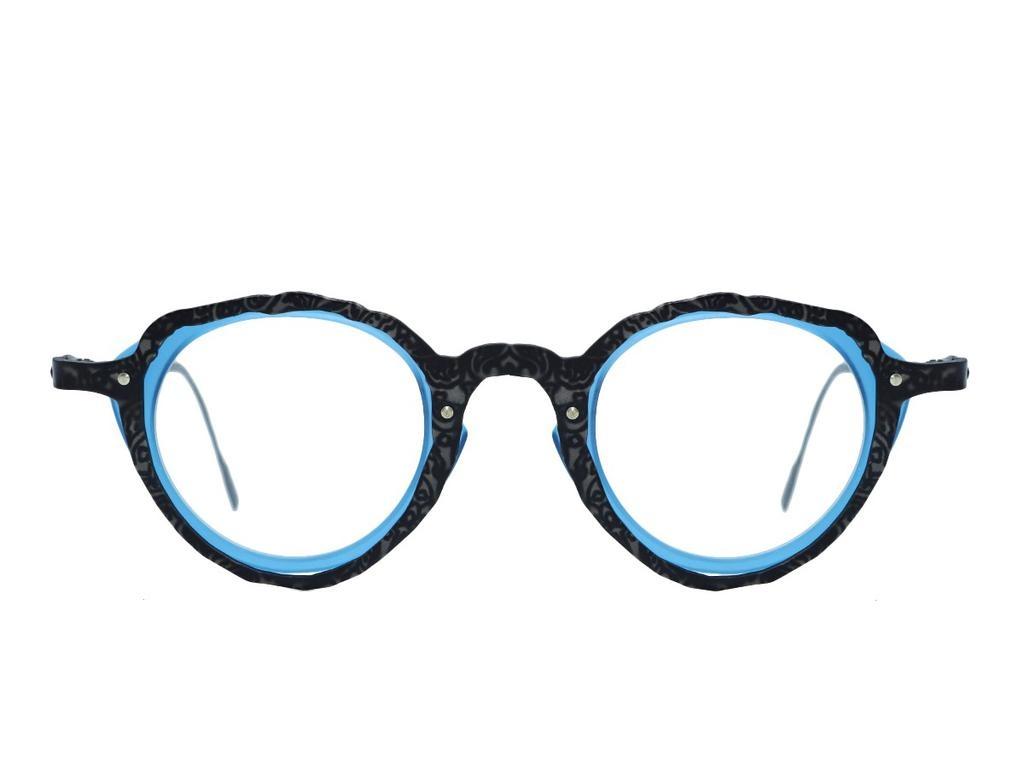 Theo Eye Witness CH BLACK/BLUE