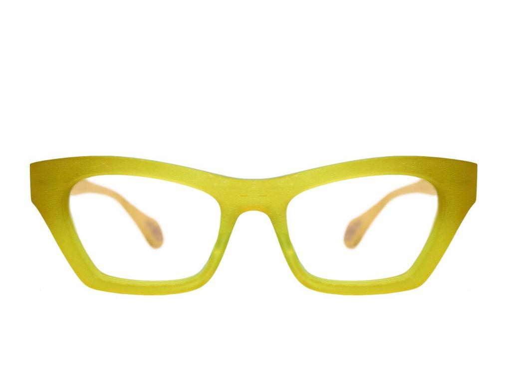 Theo Mille 12 YELLOW