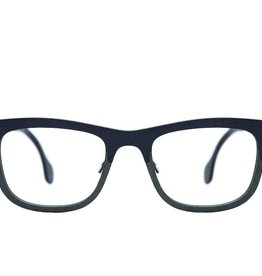 Theo Mille 54 BLACK/GREEN