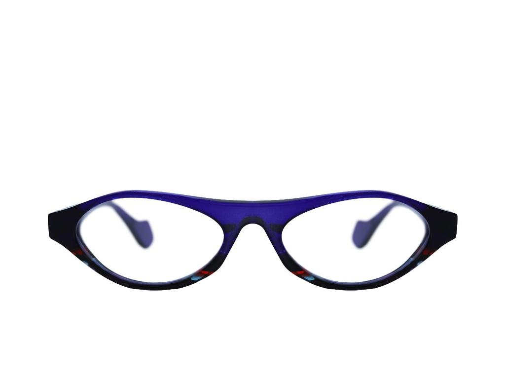Theo Septante Cinq PURPLE MULTI