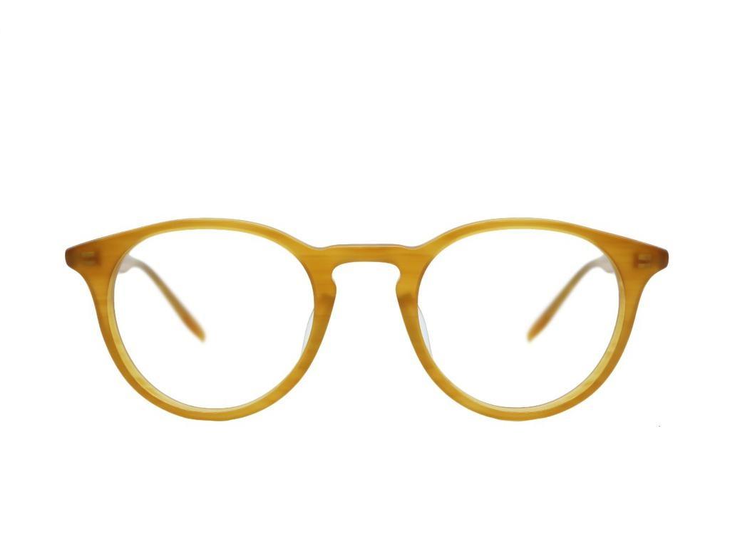 Barton Perreira Princeton MATT GOLDEN HONEY (46mm)