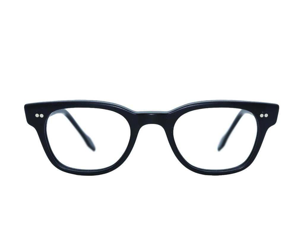 Frame Holland 709 MATT BLACK