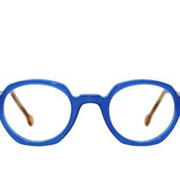 Frame Holland 780 BLUE/BROWN
