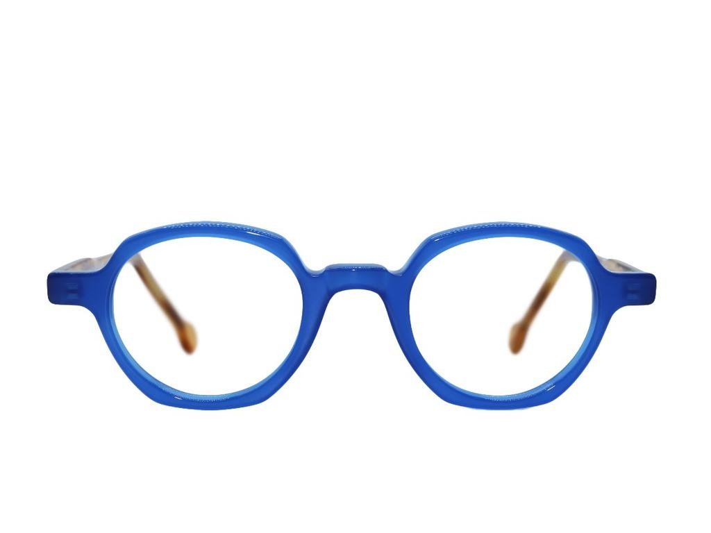 Frame Holland 780 BLUE/BROWN