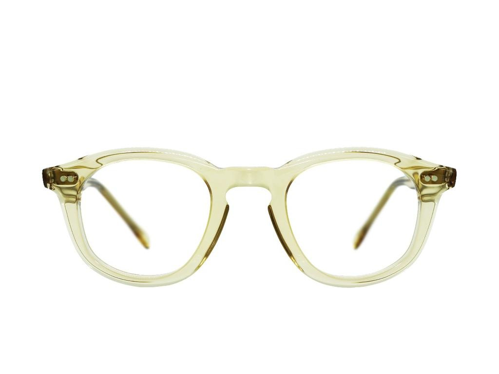 Frame Holland 783 TRANSPARENT YELLOW