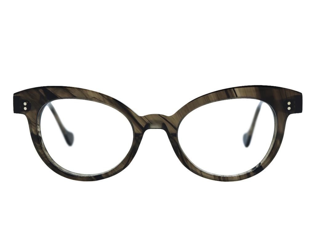 Anne et Valentin Christy MILITARY STRIPE