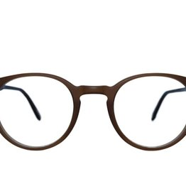 Garrett Leight Clune MATT ESPRESSO (41mm)